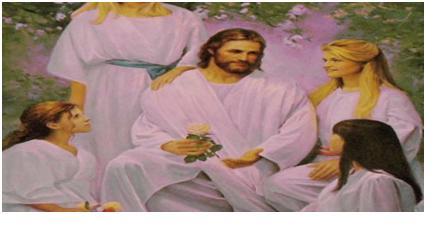 Josephprophetsmith1 Mormon Church